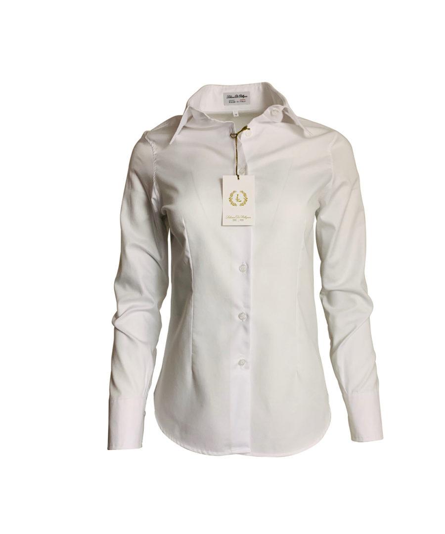 chemise blanche, classique, coton, élégant, chic