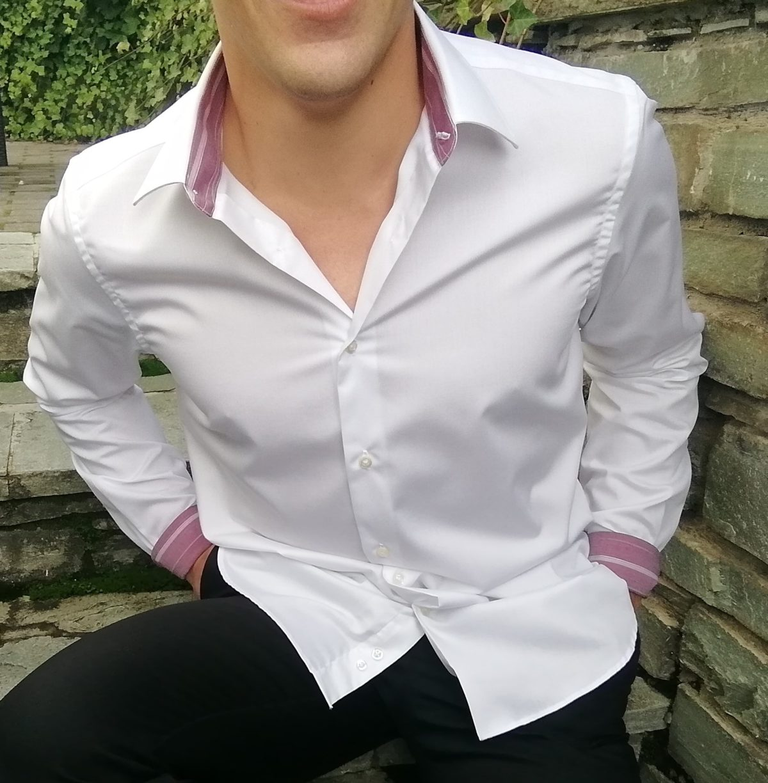 empoli chemise homme geneve lineatua
