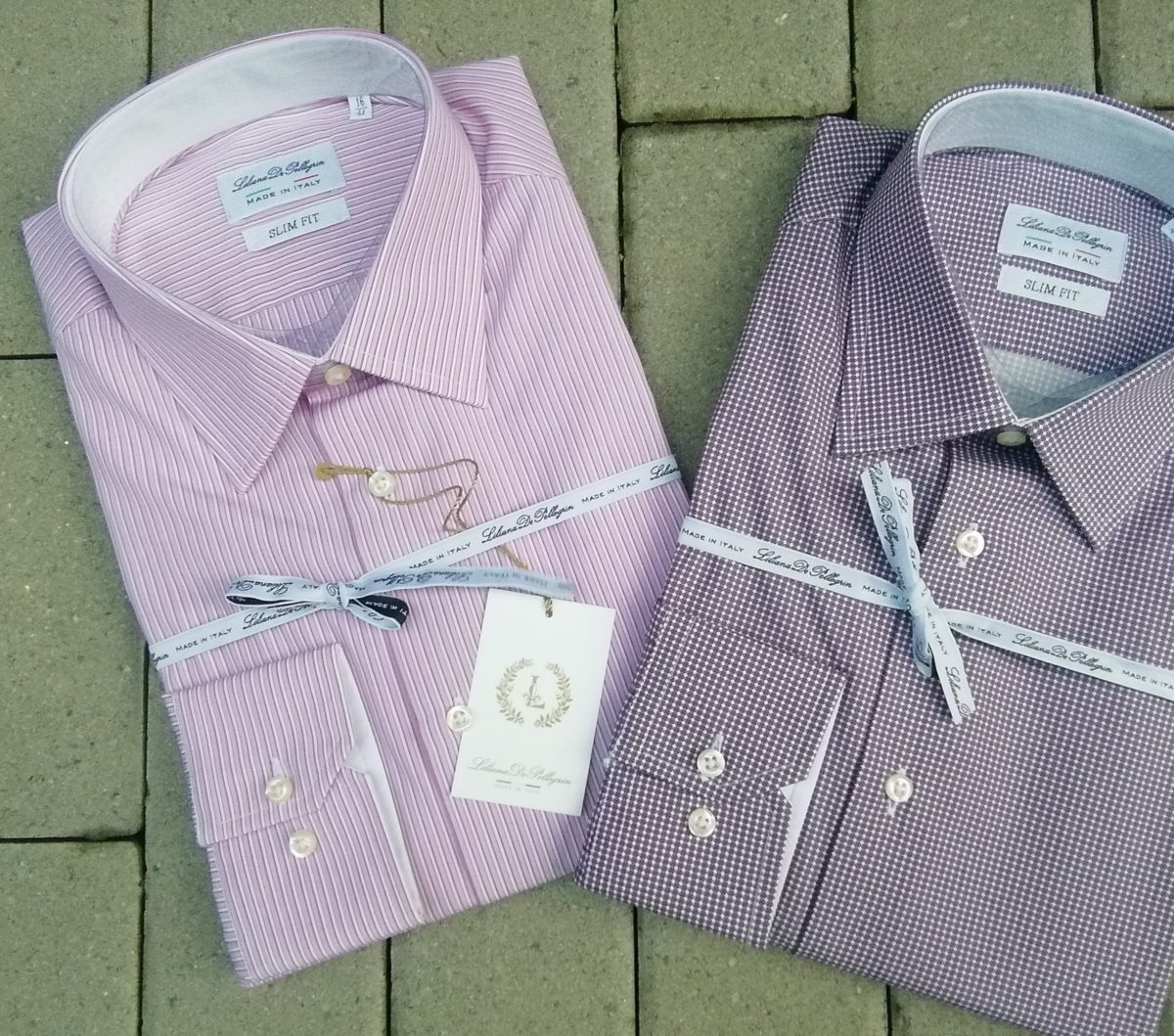 trevi chemise homme geneve lineatua